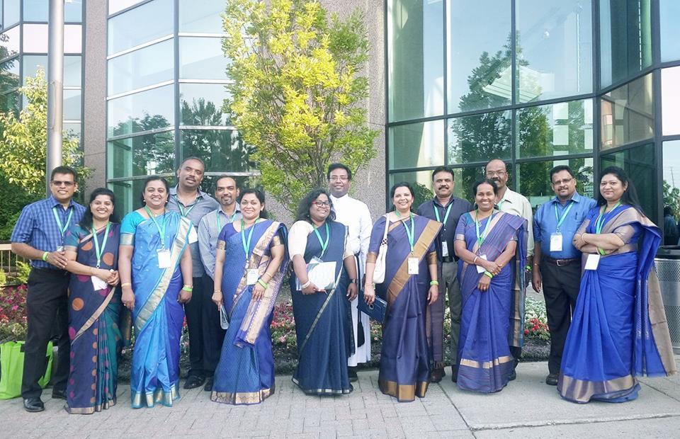 CSI NA Family Conference