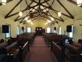 CHURCH - Inside